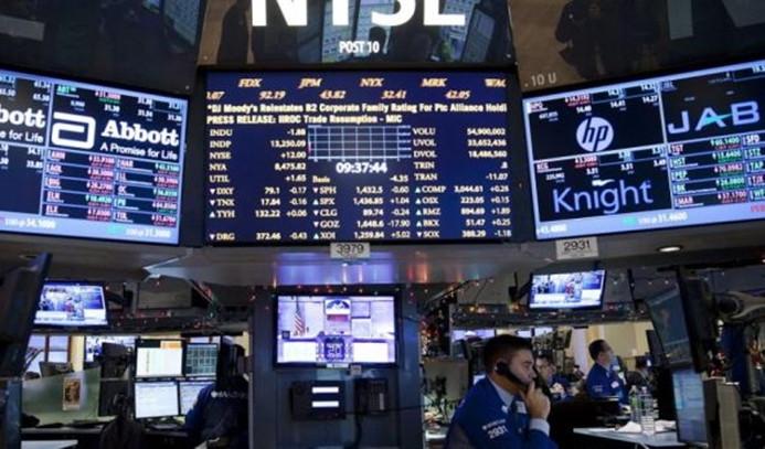 Piyasalar ABD TÜFE'yi bekliyor