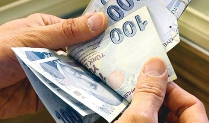 Gelir vergisi düzenlemesinden vazgeçildi
