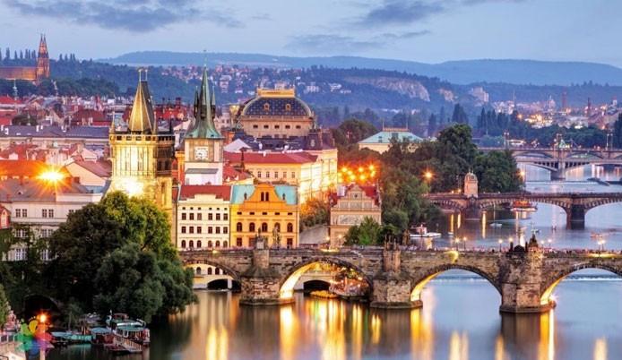 Dünyanın yaşam kalitesi en yüksek şehirleri