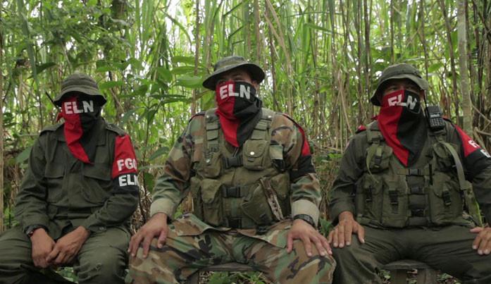 Kolombiya hükümeti ve ELN arasında müzakereler sürüyor