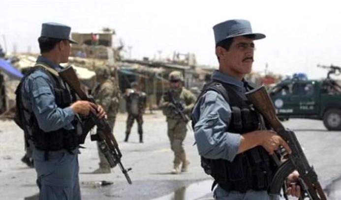 Afganistan'da kanlı saldırı: 43 ölü