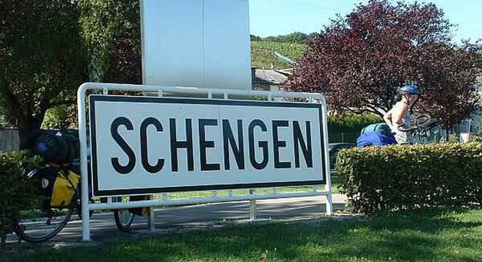 Dışişleri: Schengen'de sıkıntı yok