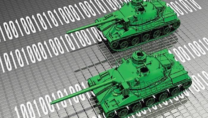 En büyük 5 siber tehdit