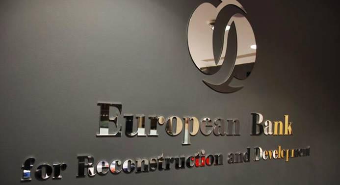 EBRD'den önemli Türkiye açıklaması