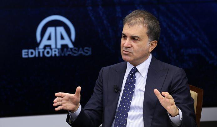 AB Bakanı: Gümrük Birliği için acelemiz yok