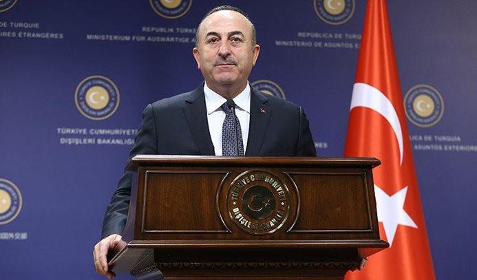 Çavuşoğlu: Irak, Türkiye üzerinden petrol ihracatı yapmak istiyor