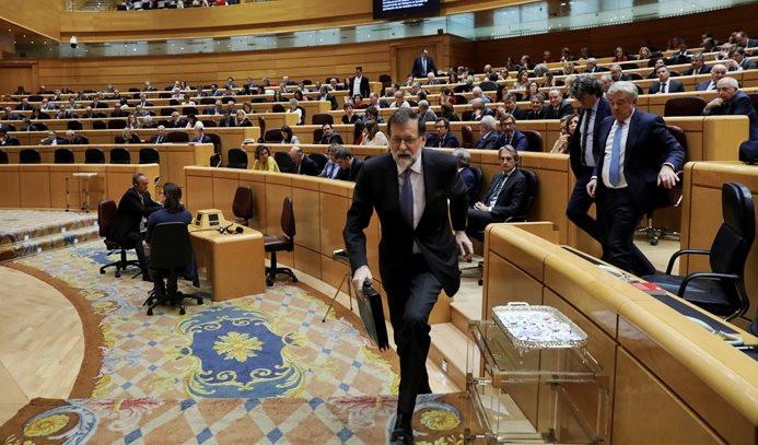 İspanya'dan karşı hamle
