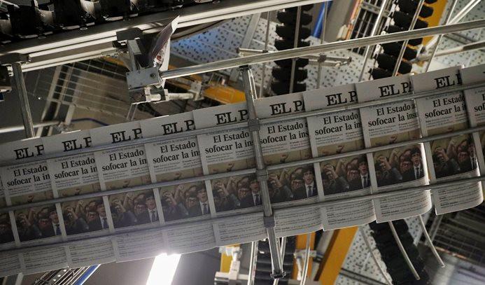 İspanyol basını: Ayaklanma!