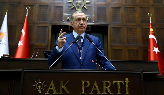 Cumhurbaşkanı Erdoğan: Faiz inmezse, enflasyon düşmez