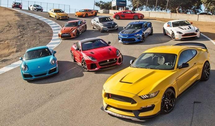 ABD'lilere göre en güvenilir 8 otomobil markası