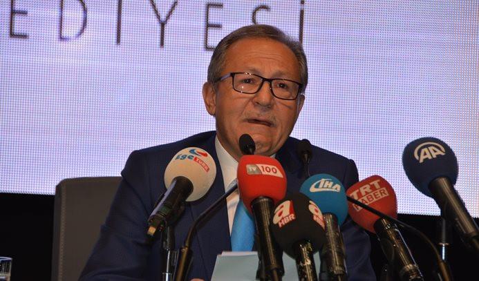 Balıkesir Belediye Başkanı Uğur, istifa etti