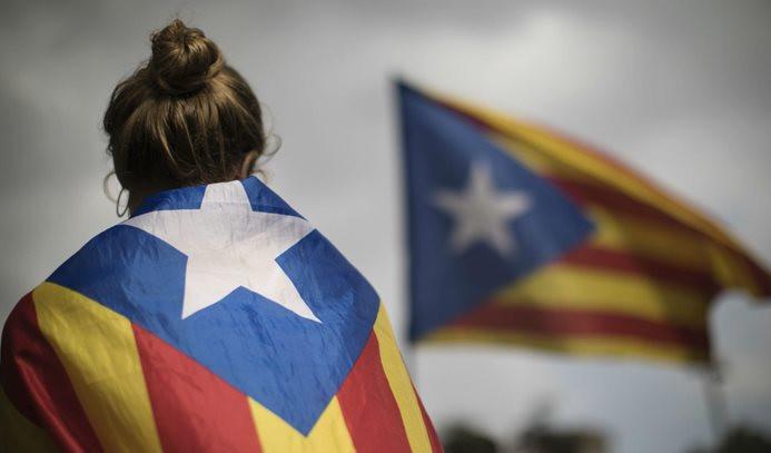 Katalonya'nın bağımsızlık ilanı iptal edildi
