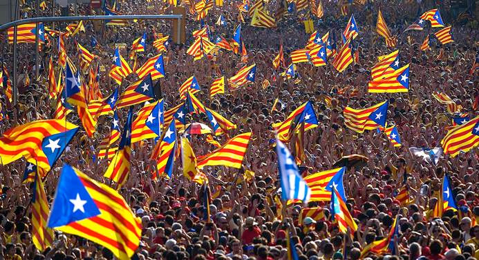 Katalonya'nın İspanya ekonomisine katkısı 143 milyar euro