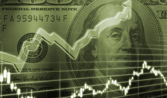 Dolar yükselişi sürdürdü