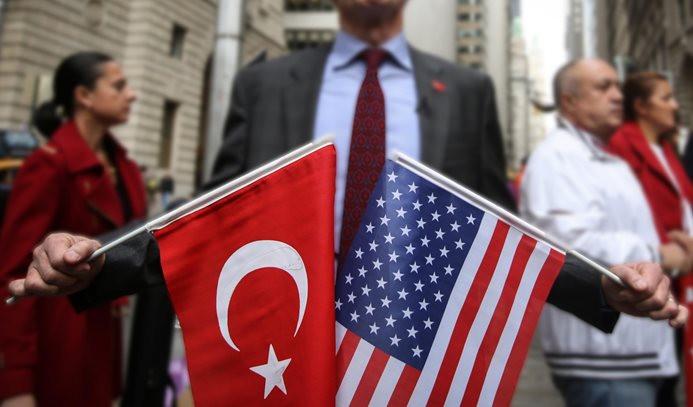 Türkiye-ABD ekonomik ilişkilerinde