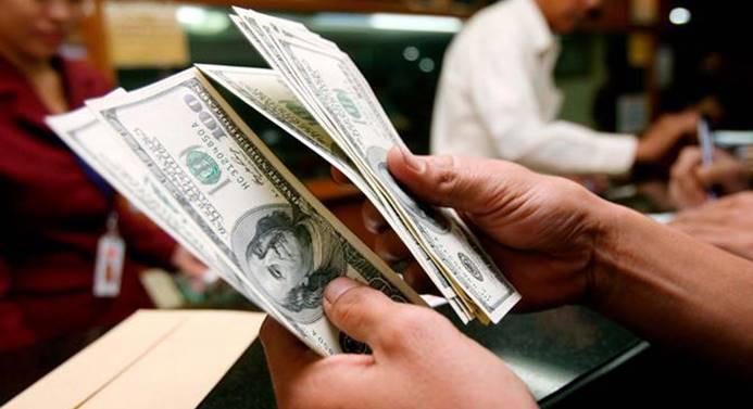 Yıldırım-Pence görüşmesi sonrası dolar sakin