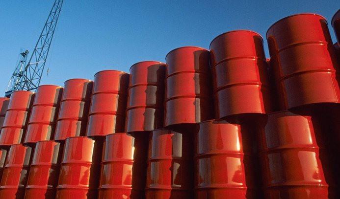 Petrol yatay hareket ediyor
