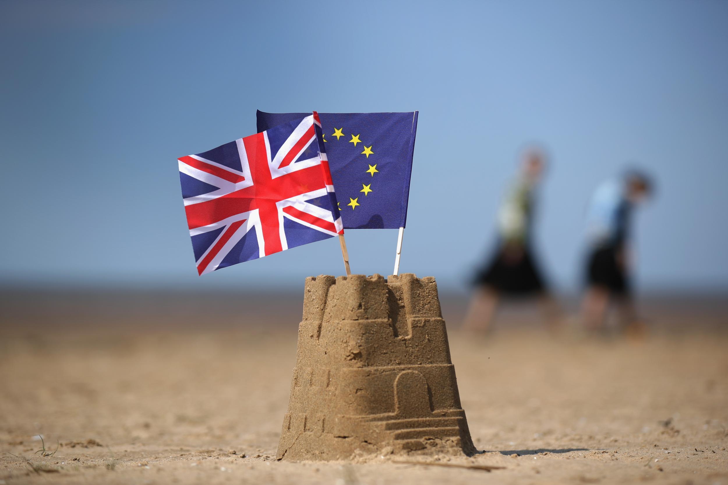 Eski İngiltere Büyükelçisi: Dilediğimiz an Brexit'ten vazgeçebiliriz