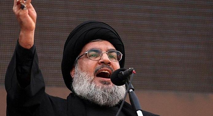 Nasrallah: Riyad, İsrail'e, Lübnan'a saldırması için para önerdi