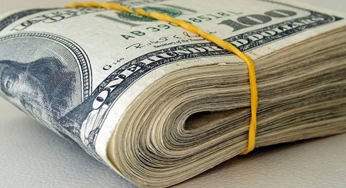 Dolar, cari açık sonrası yatay