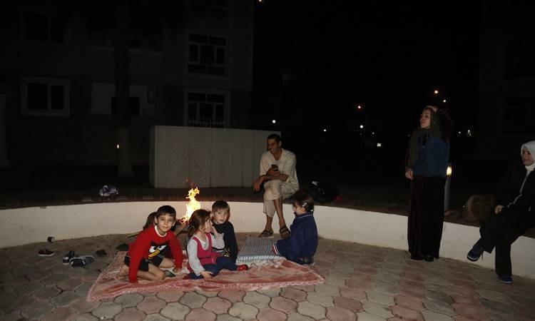 Irak-İran sınırındaki depremin bilançosu ağırlaşıyor