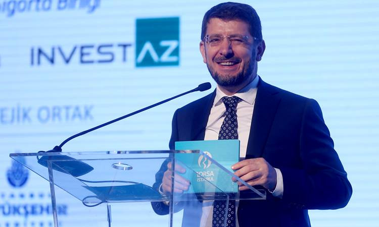BIST Başkanı: Büyük şirketler borsaya gelmeli
