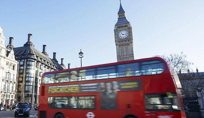 İngiltere'de enflasyon beklentileri karşılamadı