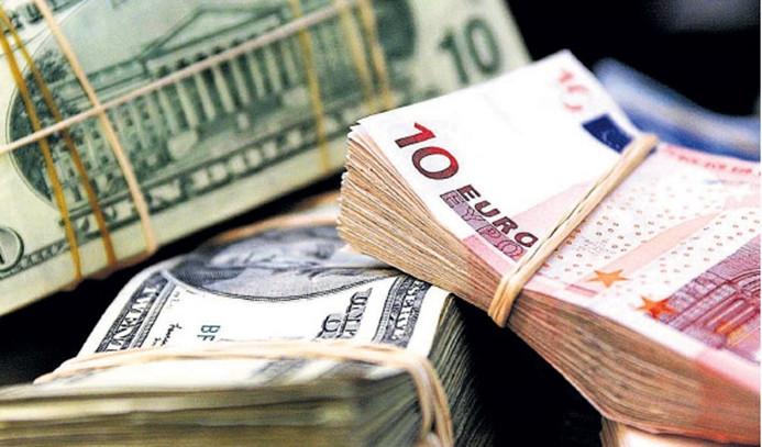 Euro, 3 gün üst üste rekor kırdı