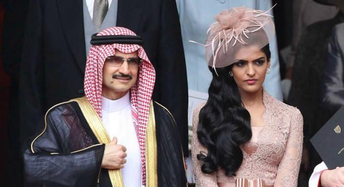 Gözaltındaki Suudi zenginlerin ticari hesapları donduruldu