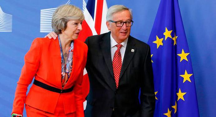 İngiltere, Brexit tazminatını artıracak