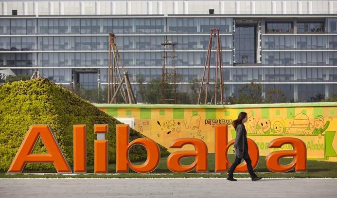 Alibaba'nın kârında büyük artış