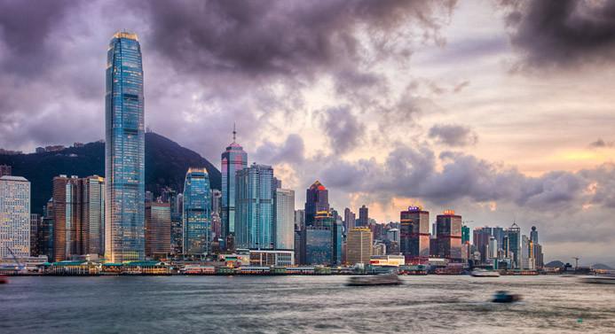 Hong Kong'daki lüks daireleri görmenin bedeli 900 bin dolar