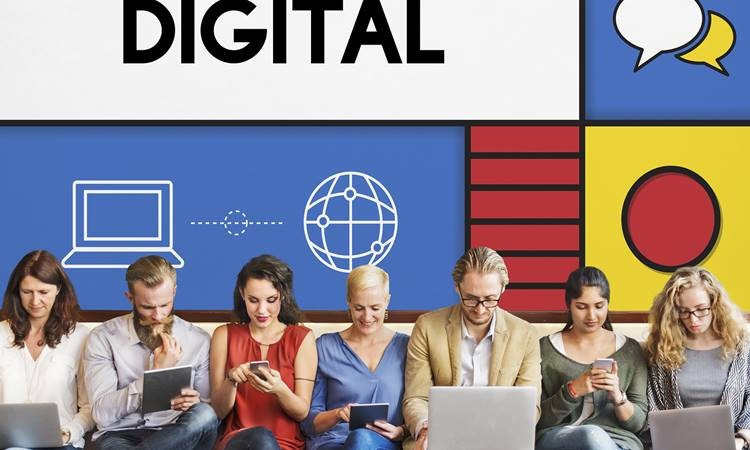 Dijital alanda öne çıkacak trendler