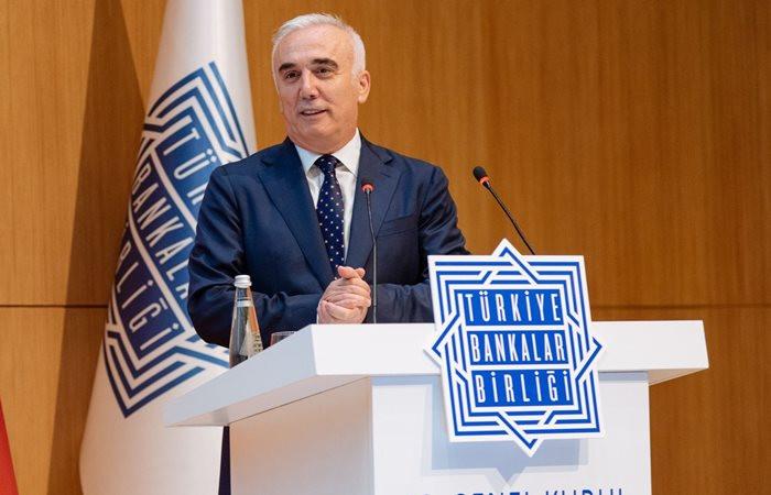 TBB Başkanı: Türkiye'de faizler yüksek
