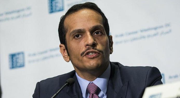 Al Sani: Katar krizinin amacı belli