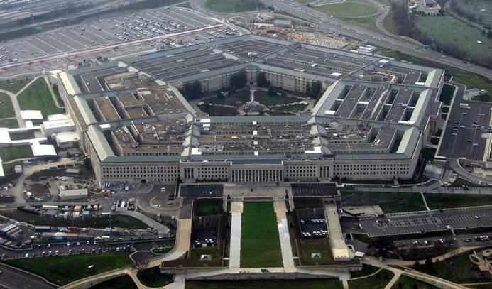 Pentagon: YPG ile işbirliğini sürdüreceğiz