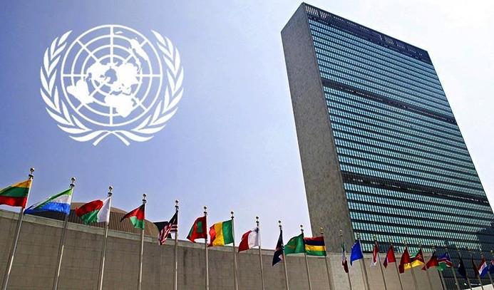 BM'den Deyr ez-Zor açıklaması