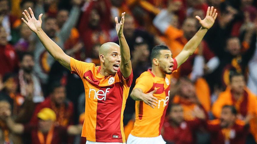 Galatasaray'ın 'büyük maç' şanssızlığı