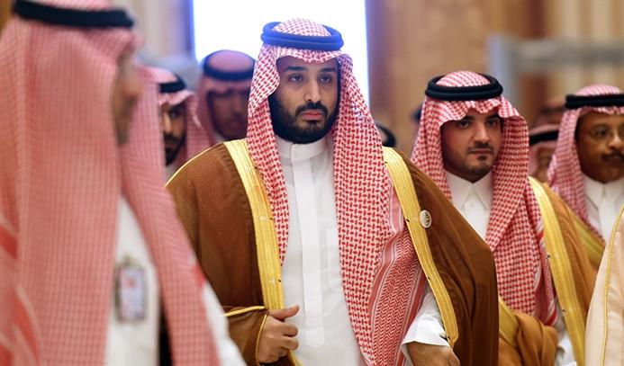 Suudi Arabistan'da gözaltı dalgası