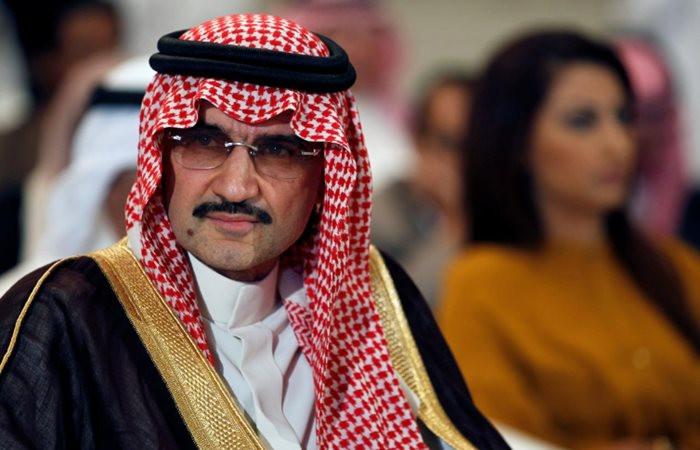 Suudi Arabistan'ın en zengin ismi gözaltında