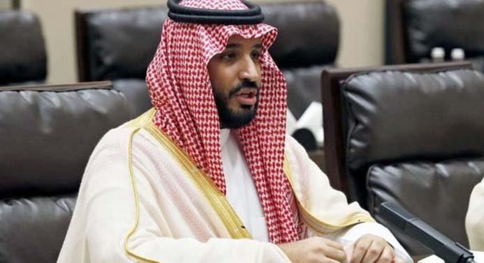 Suudi Arabistan'da yeni gözaltı dalgası