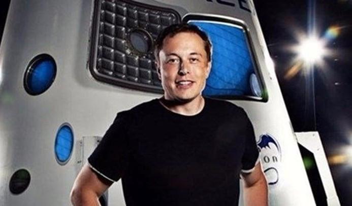 Elon Musk'ın en büyük hedefi