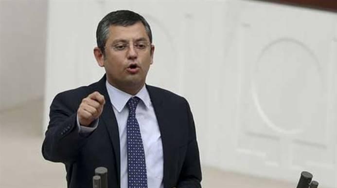 CHP'li Özel'den Bahçeli'ye seçim barajı yanıtı