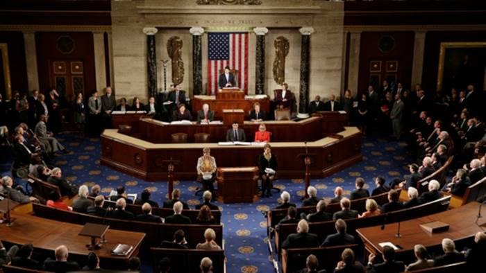 ABD'de vergi reformu, kamu borcunu 1,7 trilyon dolar artıracak