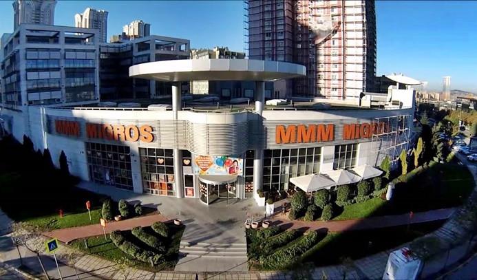 Migros'un 9 aylık kârı 719 milyon TL