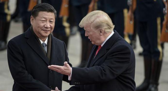 ABD Başkanı Trump: Çin'i suçlamıyorum