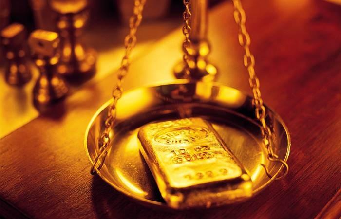 Ülkelerin altın rezervleri açıklandı