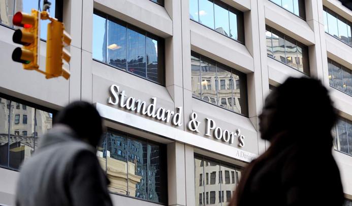 S&P, enflasyon tahminini açıkladı