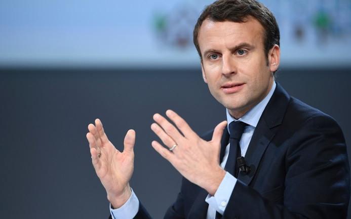Macron: Dünya, iklim değişikliğine karşı savaşı kaybediyor