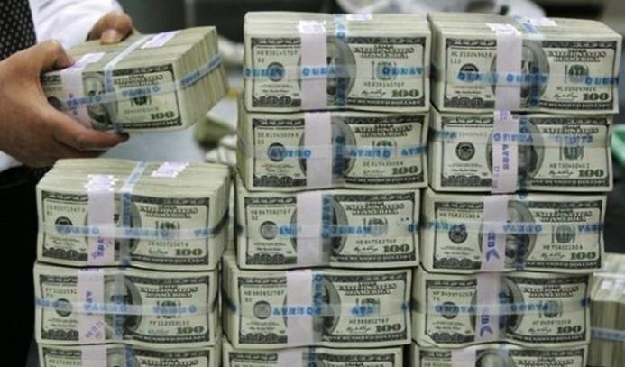 Özel sektörün borcu 217 milyar doları aştı